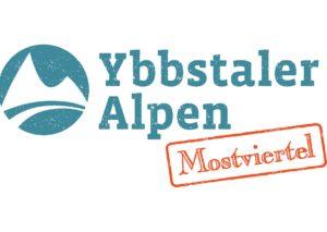 Ybbstaler Alpen Logo